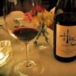 Hug Cellars - Cedar Lane Vineyard, Arroyo Seco Syrah 2005