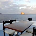 Raya - Panarea, Isole Eolie