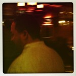 El Toro Blanco, NYC