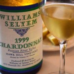 William Selyem Chardonnay